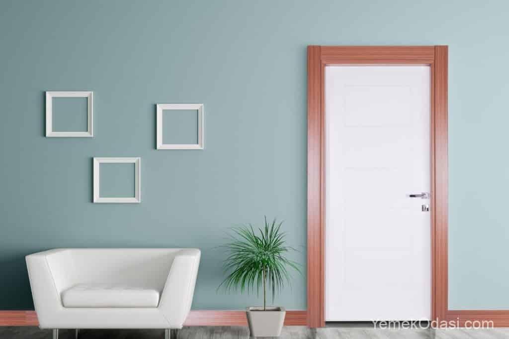 dekoratif kapı
