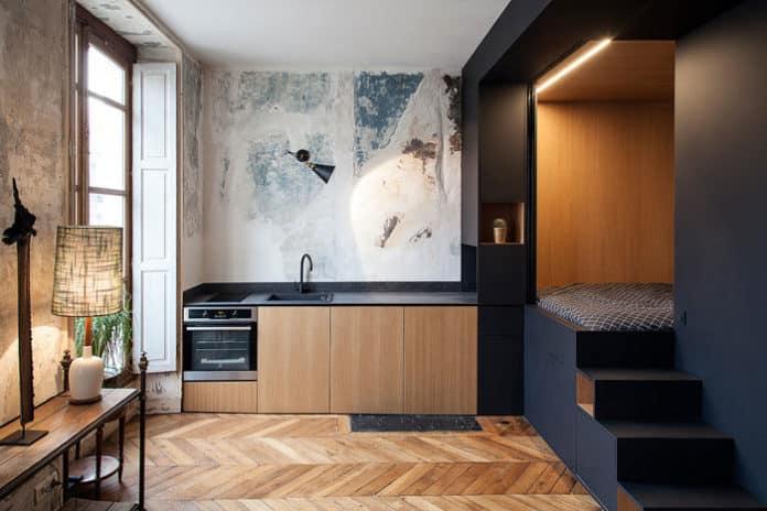 dubleks ev dekorasyon