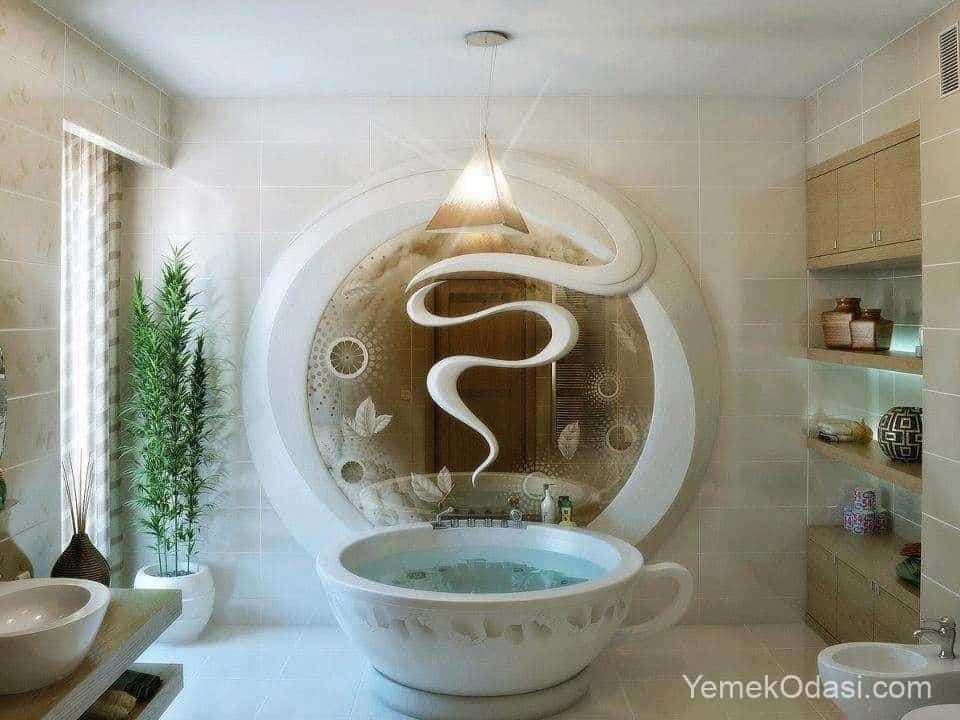 kahve banyo