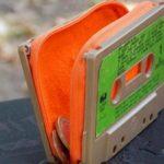 kasetten cüzdan