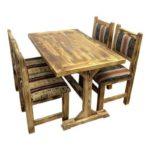 klasik masa sandalye modelleri