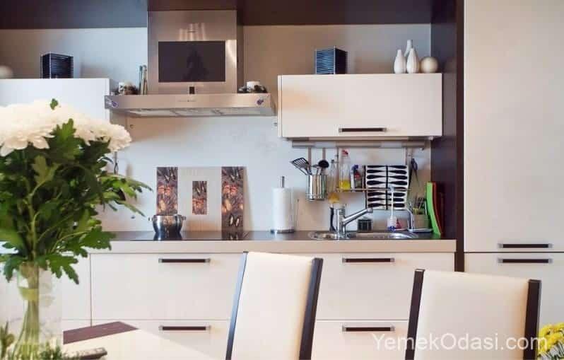 pvc mutfak dolabı