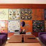 stüdyo dekorasyon