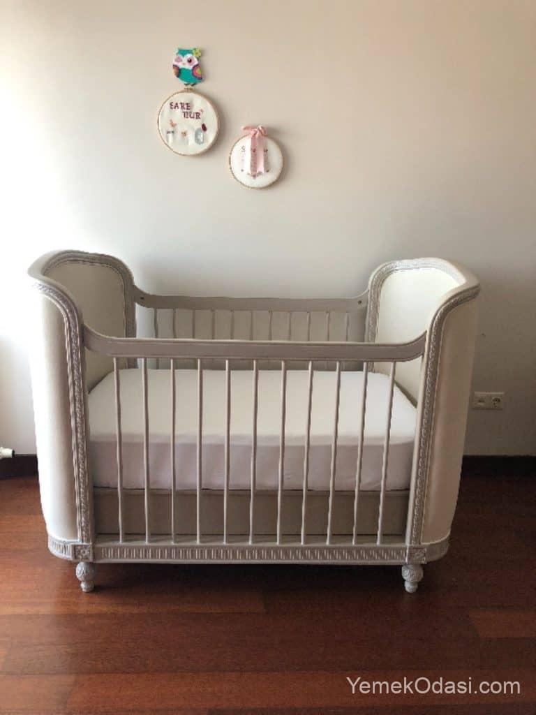 Baza Bebek Beşiği Modelleri