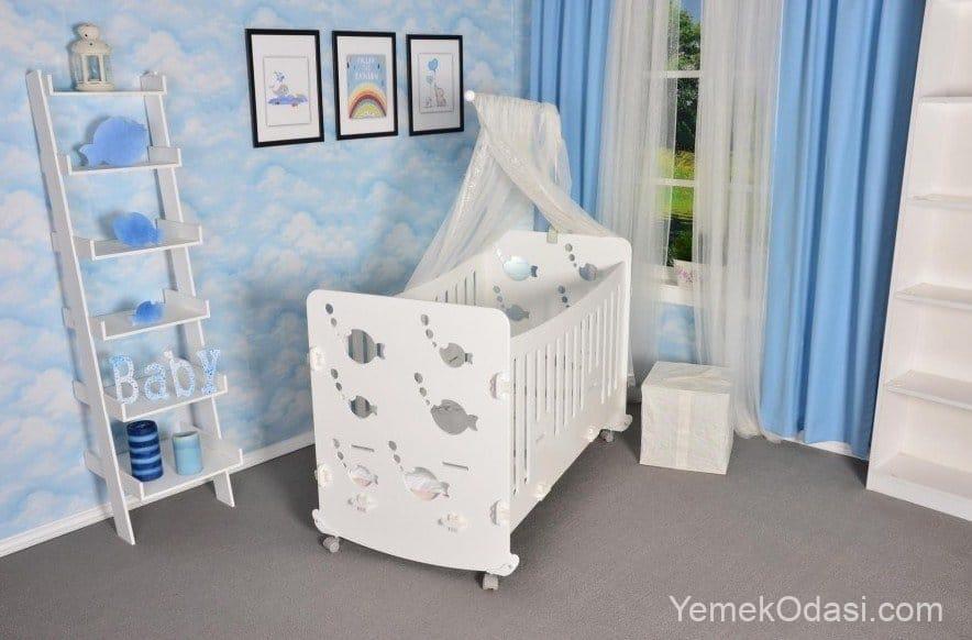 Bebek Beşiği Seti