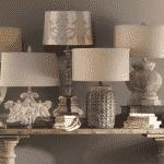 dekoratif salon susleri
