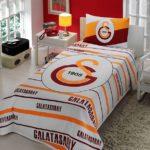Galatasaray Yatak Örtüsü Modelleri