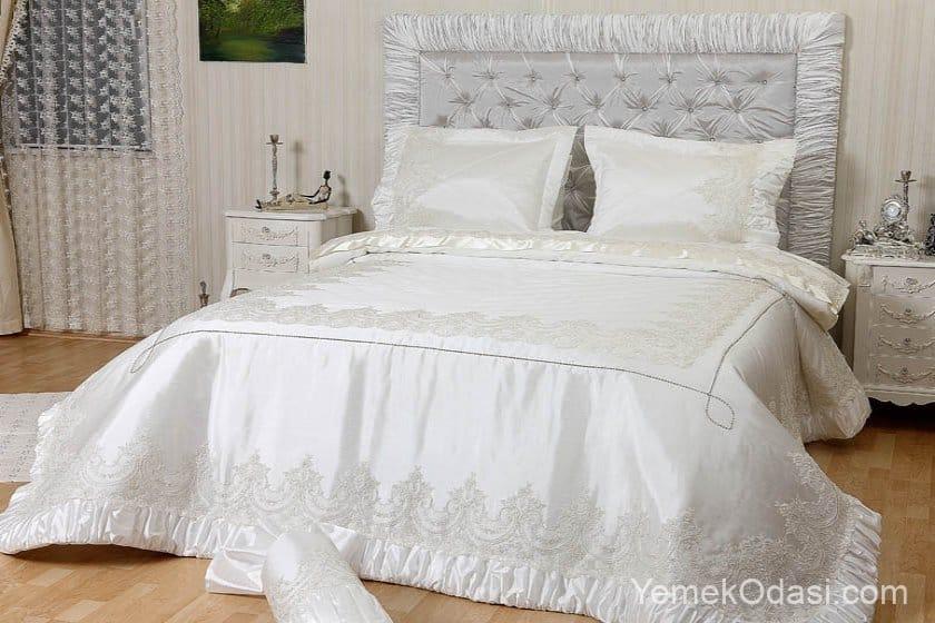Linens Yatak Örtüsü Modelleri
