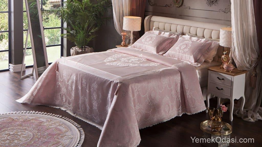 Yatak Örtüsü Modelleri