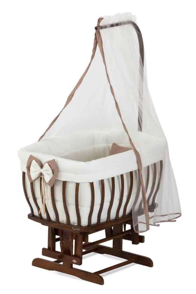 Modern Bebek Beşikleri