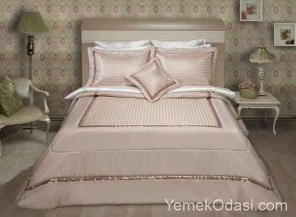 Yatak Örtüsü Markaları