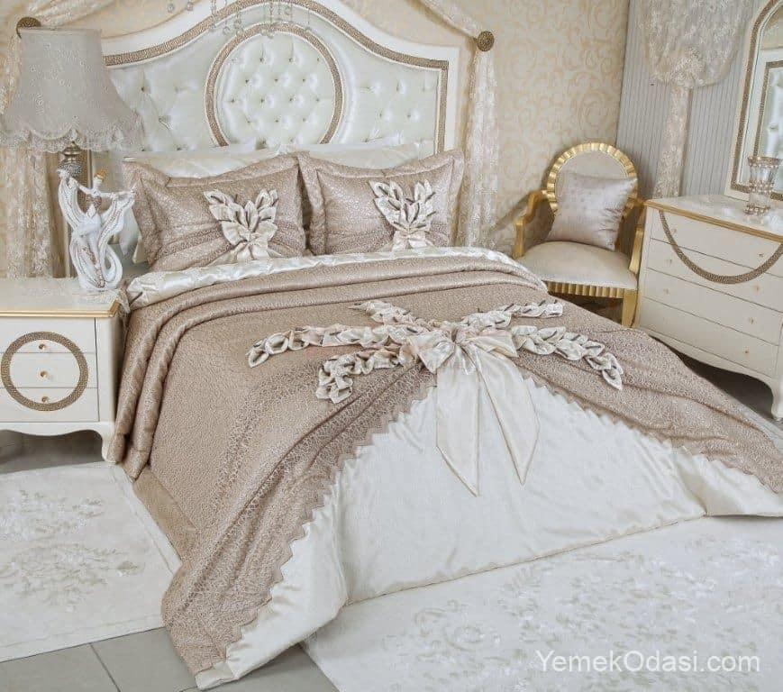 Yatak Örtüsü Modelleri ve Fiyatları