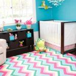 zigzag çocuk odası
