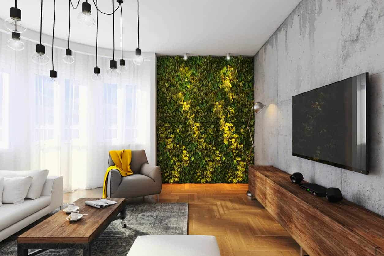 iskandinav ev dekorasyonu